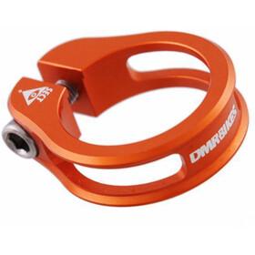 DMR Sect Zadelklem Ø30mm oranje